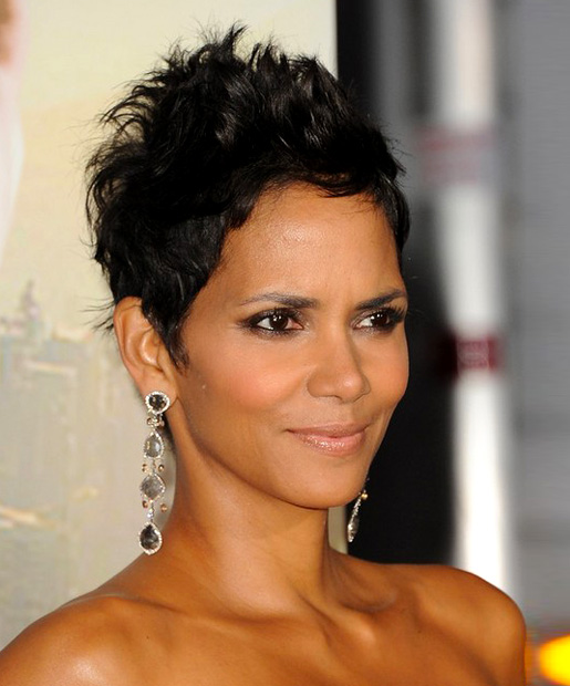 Stupendous 17 Best Short Hairstyles For African American Women Short Hairstyles Gunalazisus