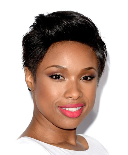 African American Pixie Haircuts: Dreamgirl Pixie, 17 Best Short Hairstyles For African