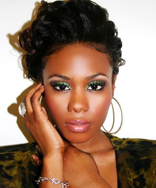 Pleasing 17 Best Short Hairstyles For African American Women Short Hairstyles Gunalazisus
