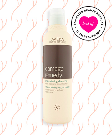 No. 12: Aveda Damage Remedy Restructuring Shampoo, $27