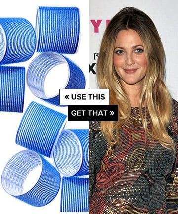 Velcro Hair Rollers The 12 Best Hair Rollers For Lazy Girl Curls
