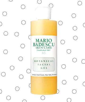 Worst No. 2: Mario Badescu Skin Care Botanical Facial Gel, $12