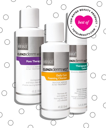 Best No. 2: Obagi Clenziderm MD System, $143