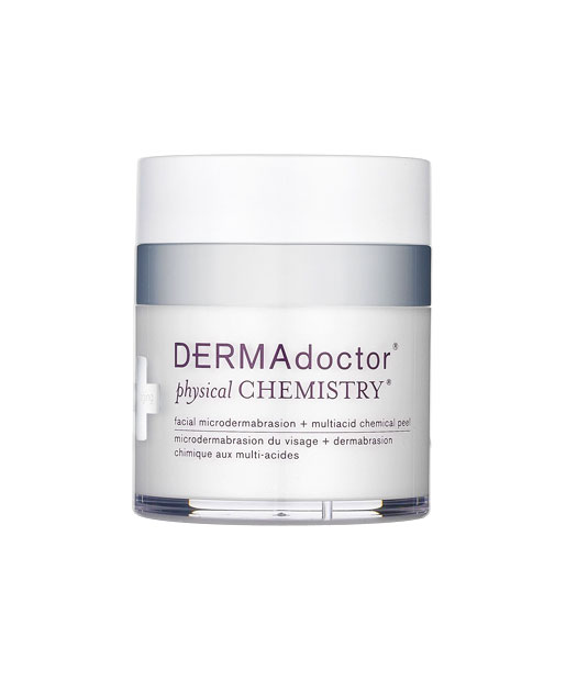 Best No. 6: DERMAdoctor Physical Chemistry Facial, $75