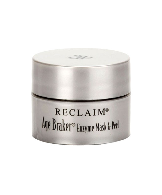 Best No. 5: Principal Secret Reclaim Age Braker Enzyme Mask and Peel, $19.95