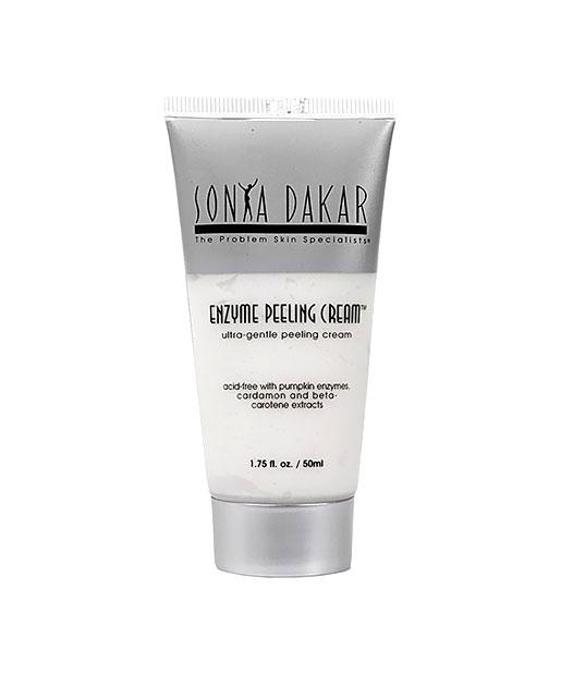 Worst No. 2: Sonya Dakar Enzyme Peeling Cream, $85