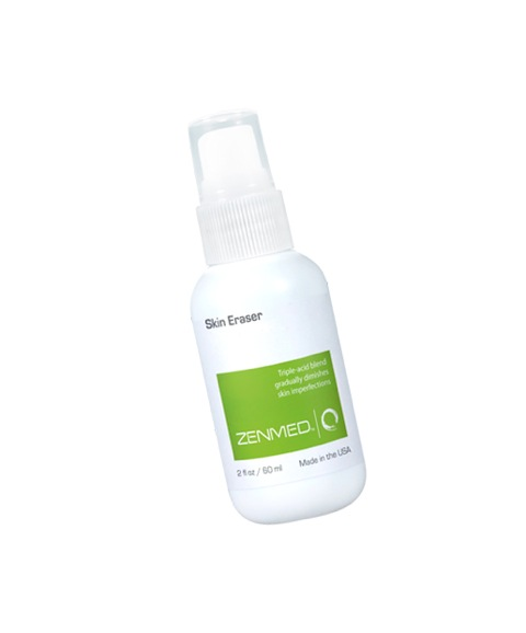 The Best: No. 6: Zenmed Skin Eraser, $29.99