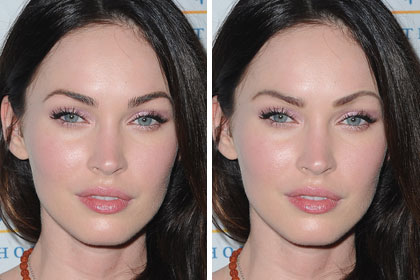 Who should try them: Megan Fox