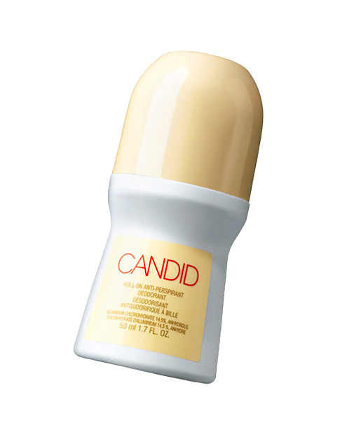 The Best No. 2: Avon Candid Roll-On Antiperspirant Deodorant, $0.99