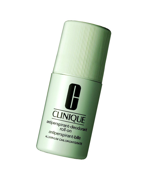 The Worst No. 4: Clinique Antiperspirant-Deodorant Roll-On, $12