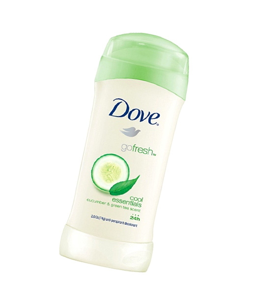 The Best No. 4: Dove Go Fresh Cool Essentials, $4.99