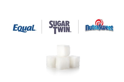 The Worst No. 2: Aspartame (aka Equal or NutraSweet)