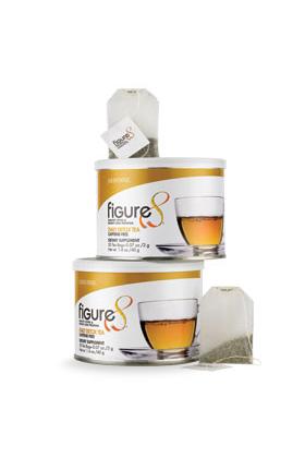 No. 2: Arbonne Figure 8 Daily Detox Tea, $11.97