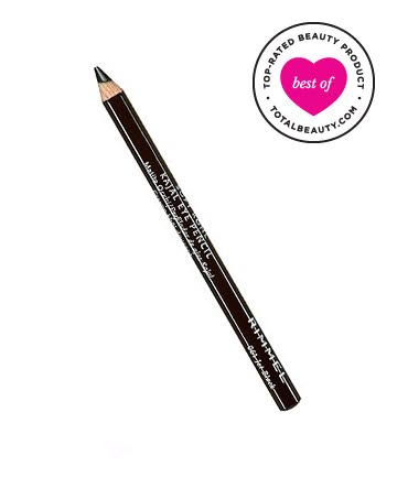 Best Drugstore Eyeliner No. 5: Rimmel London Soft Kohl Kajal Eye Liner Pencil, $3.99