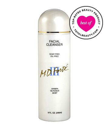 No. 8: M.D. Forte Facial Cleanser III, $30