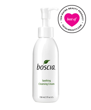 No. 5: Boscia Soothing Cleansing Cream $26