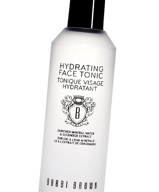 No. 11: Bobbi Brown Hydrating Face Tonic, $29
