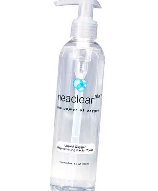 No. 2: Neaclear Liquid Oxygen Facial Toner, $16.99