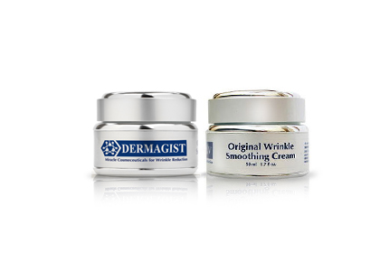 No. 8: Dermagist Original Wrinkle Smoothing Cream, $99