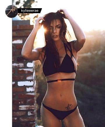 Bikini supermodels babe pics