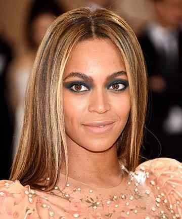 Caramel Blonde: Beyoncé