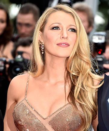 California Blonde: Blake Lively