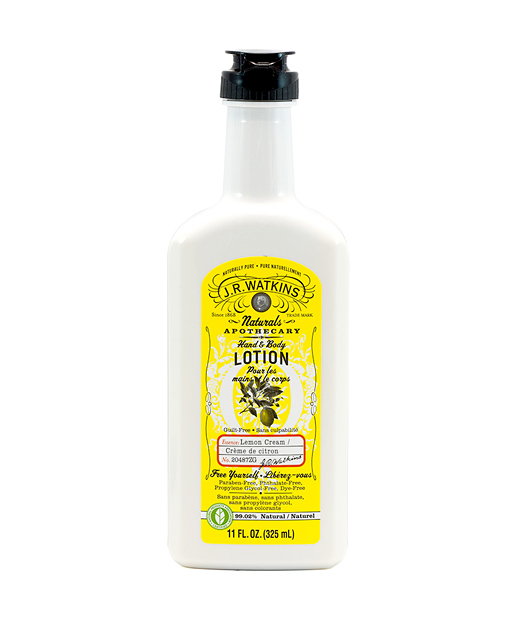 No. 10: J.R. Watkins Apothecary Hand & Body Lotion, $7.79