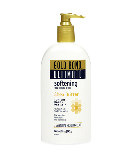 No. 2: Gold Bond Softening Lotion, $8.59