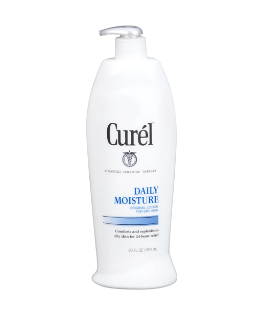 No. 9: Curél Daily Moisture Original Lotion, $7.99