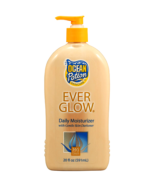 No. 13: Ocean Potion Ever Glow Daily Moisturizer, $5.99
