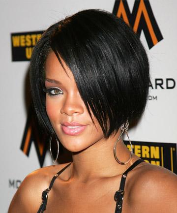 Rihannas Og Bob Haircut 19 Best Bob Haircuts That Look Amazing On
