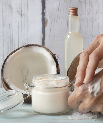 What are body conditioners made with?