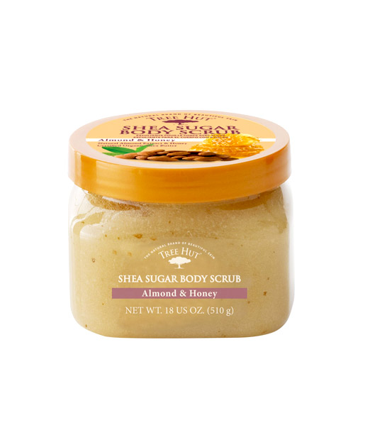 No. 14: Tree Hut Shea Sugar Scrub, $7.49