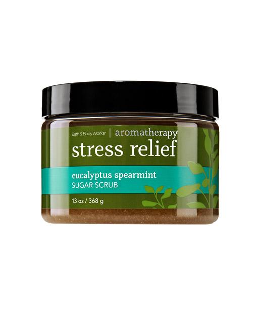 No. 16: Bath & Body Works Aromatherapy Sugar Scrub, $16