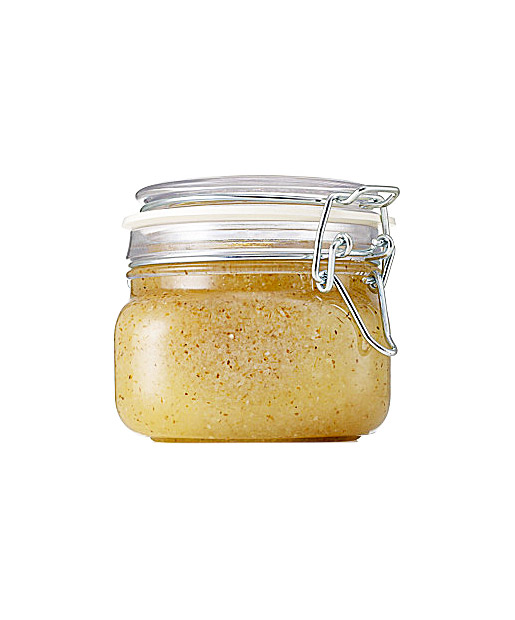 No. 4: Origins Ginger Body Scrub Smoothing Body Buffer, $35