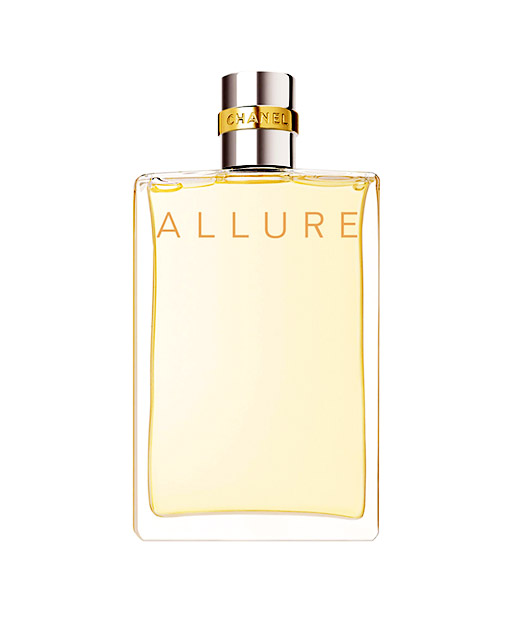 No. 4: Chanel Allure Parfum Spray, $85