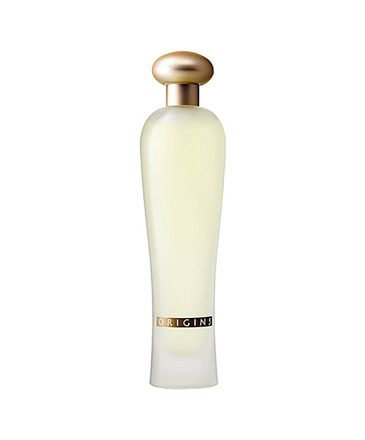 No. 15: Origins Ginger Essence Sensuous Skin Scent, $45