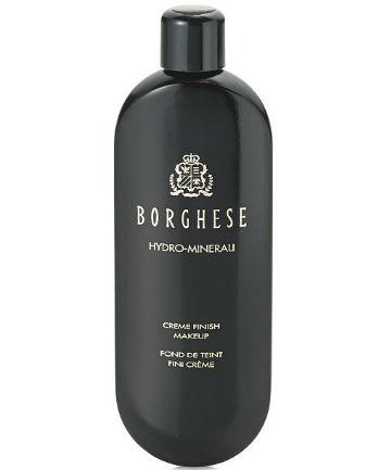 Borghese Hydro Minerali Creme Finish
