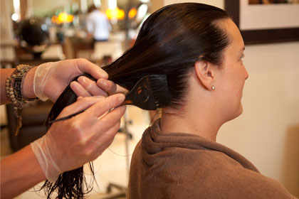 The Brazilian Blowout Process