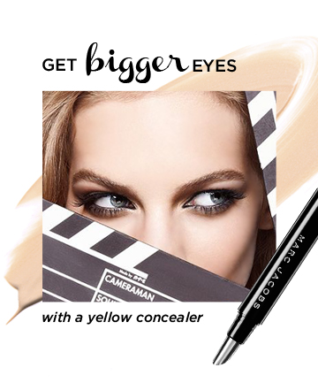 Use Concealer to Make Eyes Pop, How to Make Your Eyes Look Bigger ...