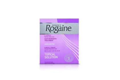 Rogaine, $30