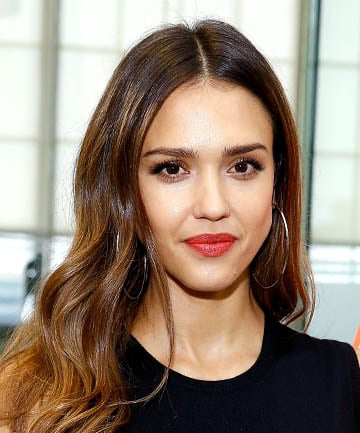 Jessica alba 18 gorgeous brunette hair color ideas to copy jessica alba jessica alba has some of the best balayage highlights in the business and thats saying a lot her take on brunette hair is absolutely worth pmusecretfo Choice Image