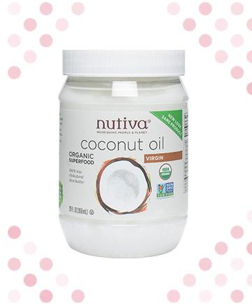 Bug Bite Remedy No. 4: Coconut Oil