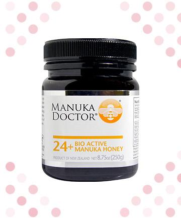 Bug Bite Remedy No. 2: Manuka Honey
