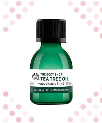 Bug Bite Remedy No. 9: Tea Tree Oil