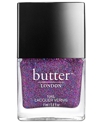 Butter London Nail Lacquer in Lovely Jubbly, $15.00