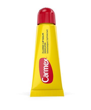 Best Lip Balm No. 12: Carmex Original Tube, $1.48
