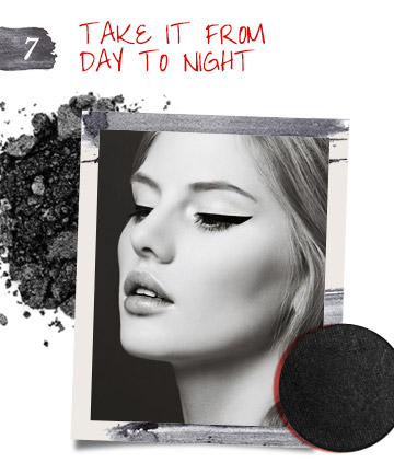 Take Your Cat Eye Makeup From Day to Night