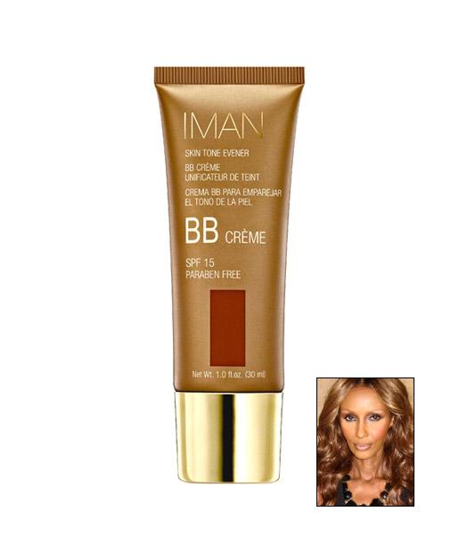 Best: IMAN Cosmetics