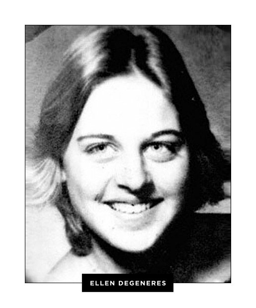 The Best (and Worst) Celebrity Yearbook Photos